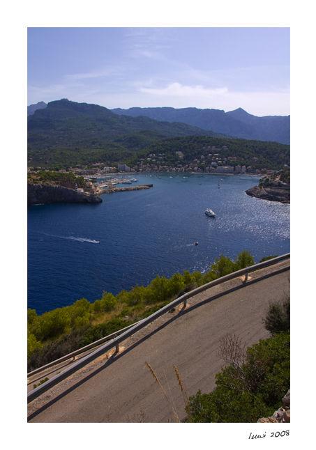 Port de Soller ( Mallorca)