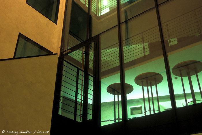 glas & light