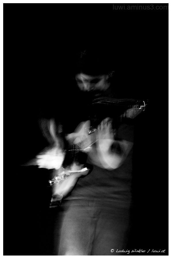 guitar Gutbucket