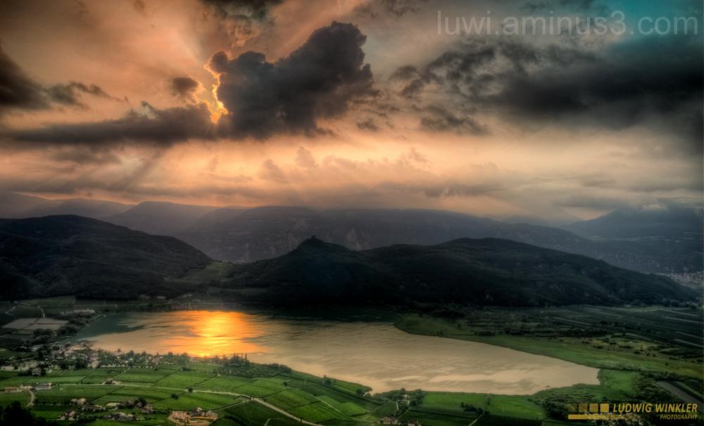 Lago di Caldaro / Kalterer See