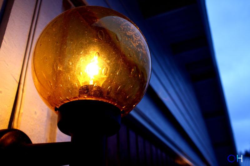Lightglobe