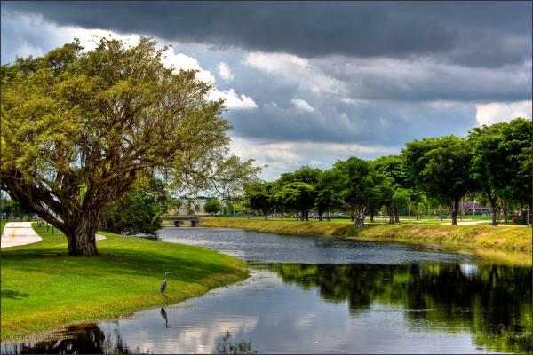 Cypress Creek Canal, aka The C14