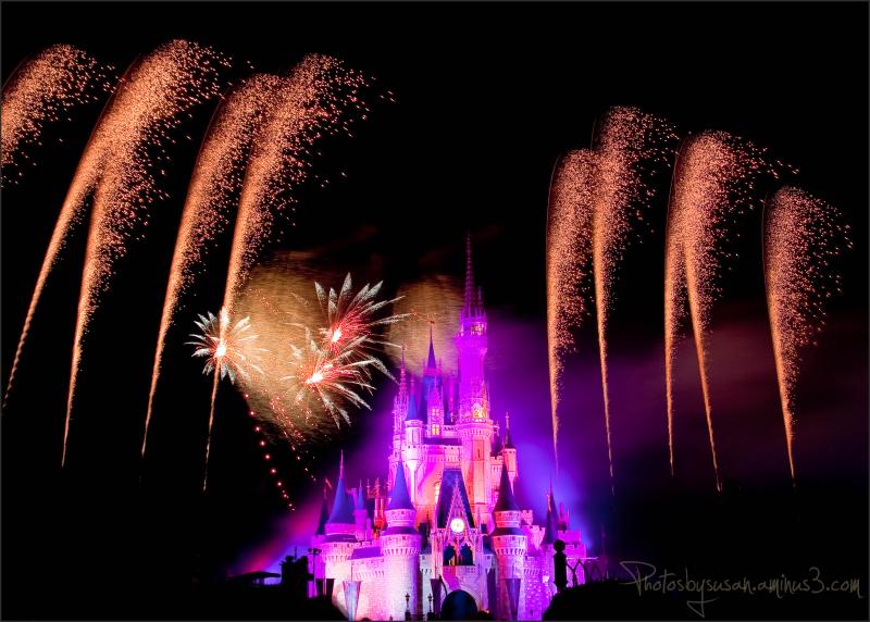 Back to Fireworks