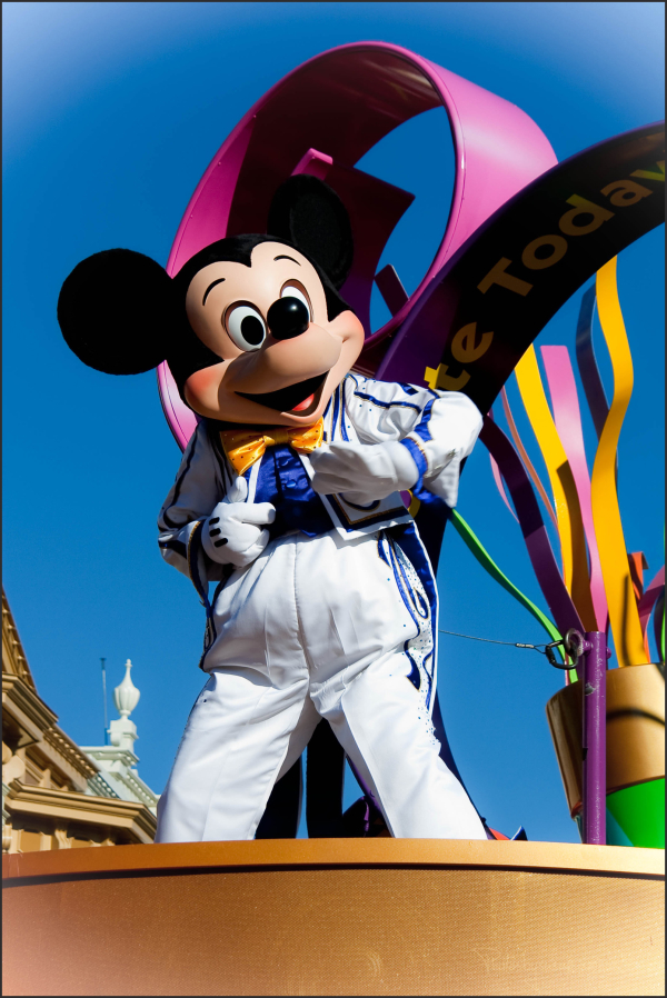 My Favorite Disney Guy