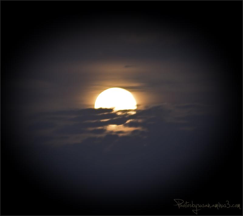 Blue Moon Rising II