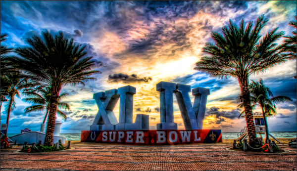 Super Bowl Fever is Here