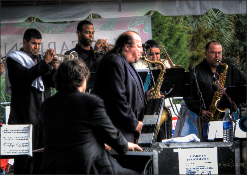 Ed Calle - (Grammy Nominated Latin Jazz Artist)