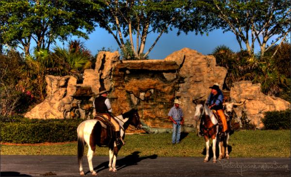 Ranch Roam 2010