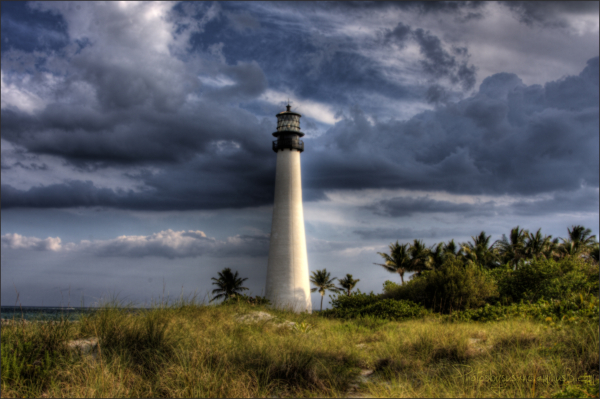 Cape Florida Light II