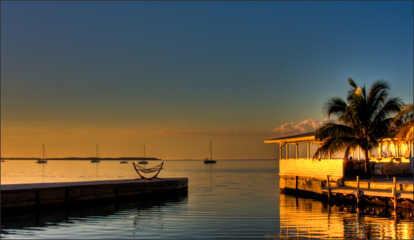 Nothing like sunset in the keys.......