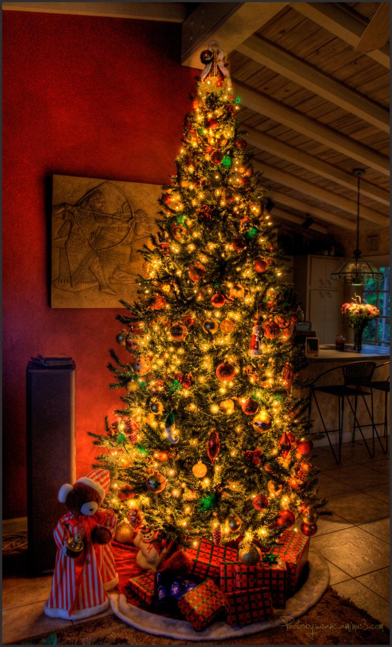 Merry Christmas, Joyeux Noël!, Bon Nadal, 聖誕節祝賀語)聖