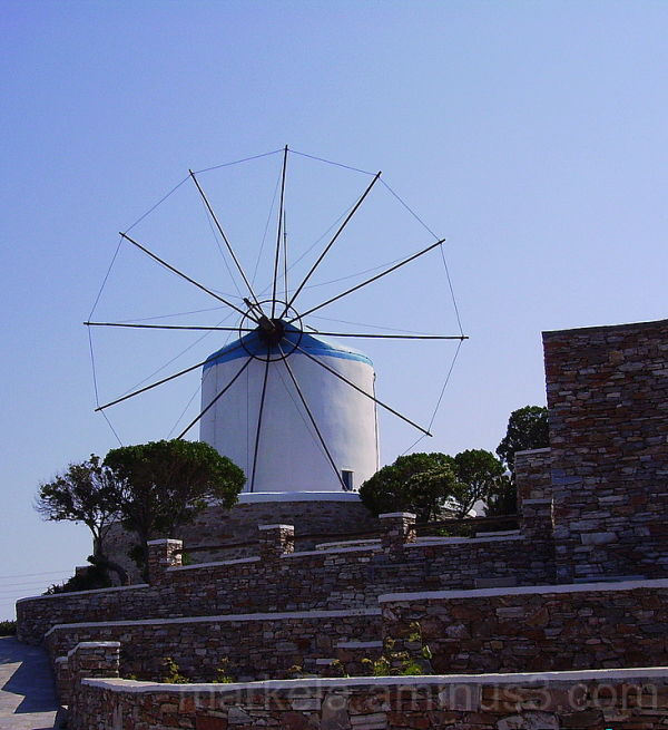 Wheel of fortune!