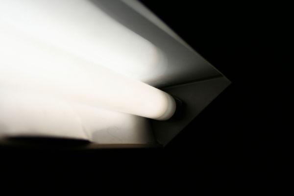 My bedside lamp