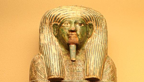 harwa coffin sarcophagus