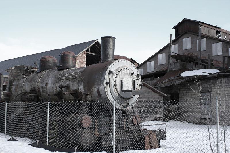 Steam Engine (II)