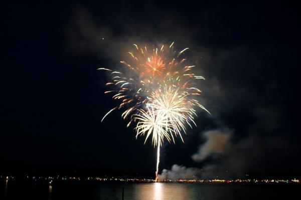 Fourth of July 2012 - II