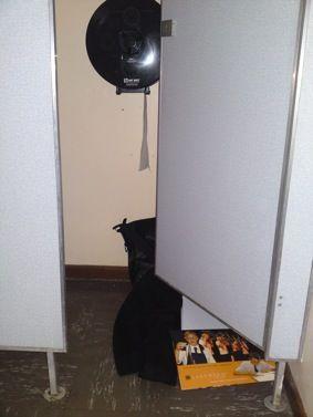 Toilette d'Or: 3
