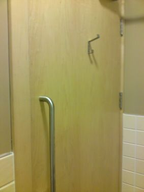 Toilette d'Or: 14