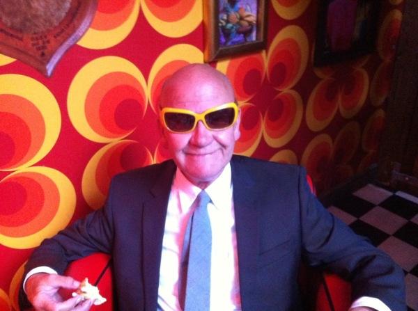 Godfather Glegg