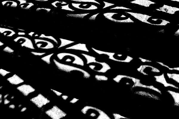 Artistic shadows