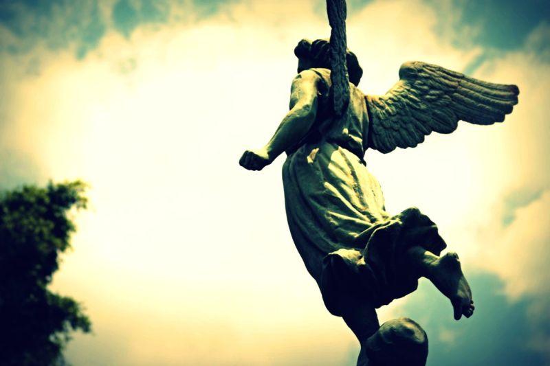 Ángel de Puebla