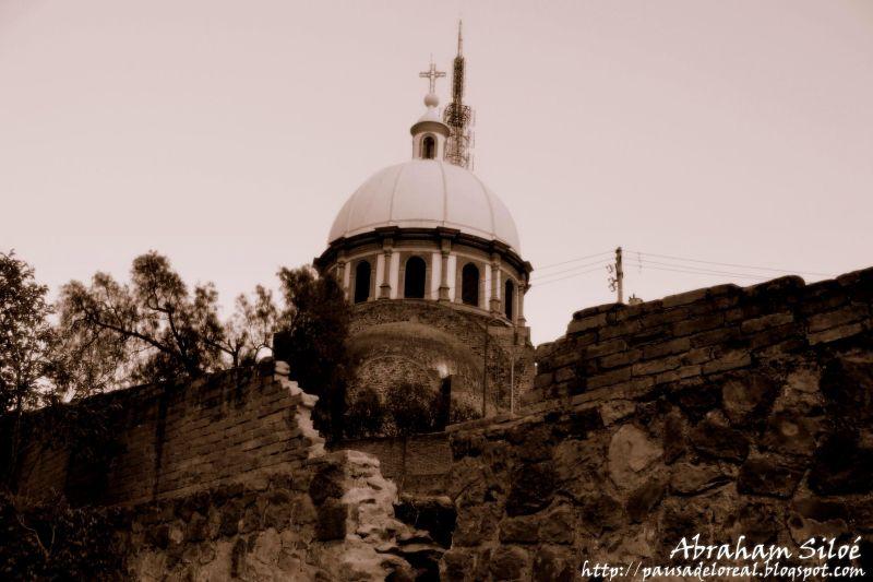 La Iglesia del cielo