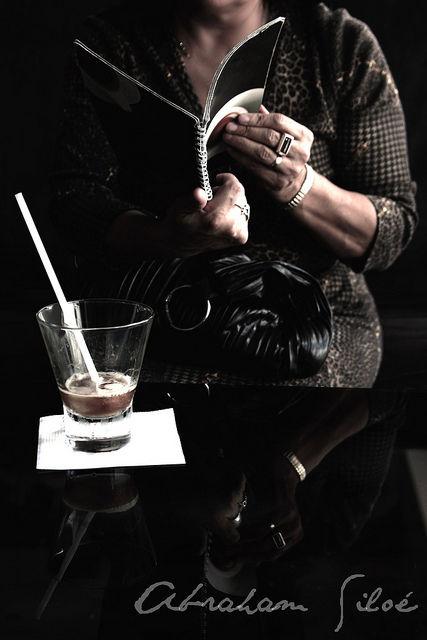 Una tarde de café...