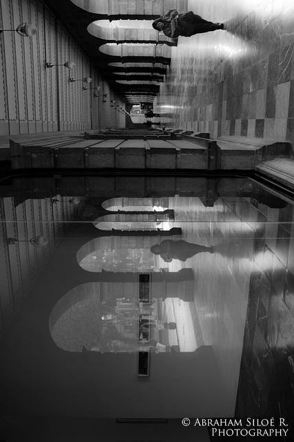 Bipolaridad urbana