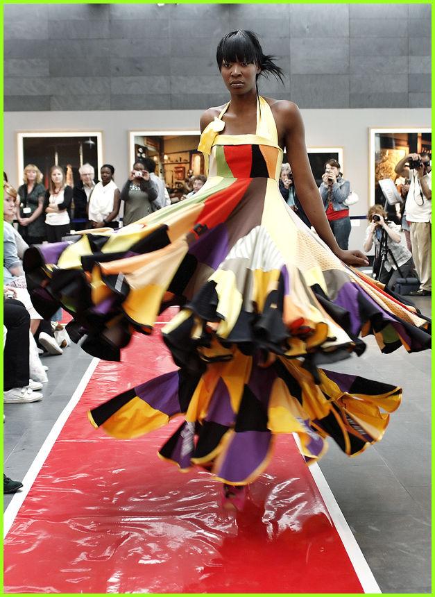 Fashion Diversity #9 - London Fashion Week
