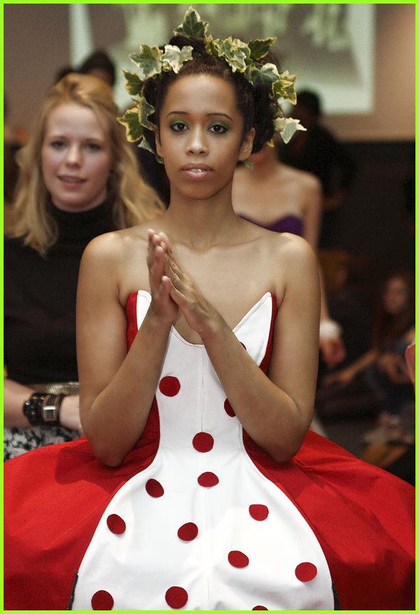 Fashion Diversity #7 - London Fashion Week