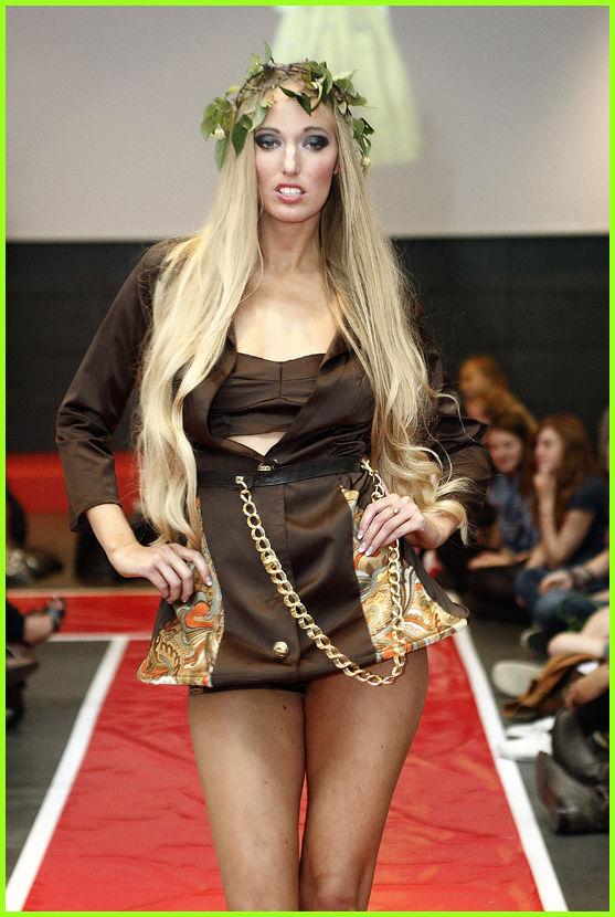 Fashion Diversity #2 - London Fashion Week