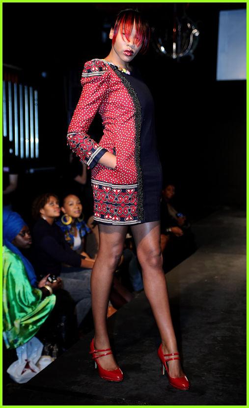 London Fashion Week 2010