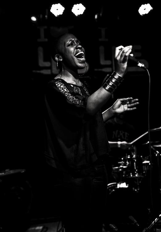 Lianne Love, Live @ The XOYO London