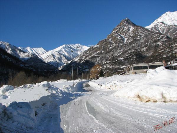Alpi Cozie 2