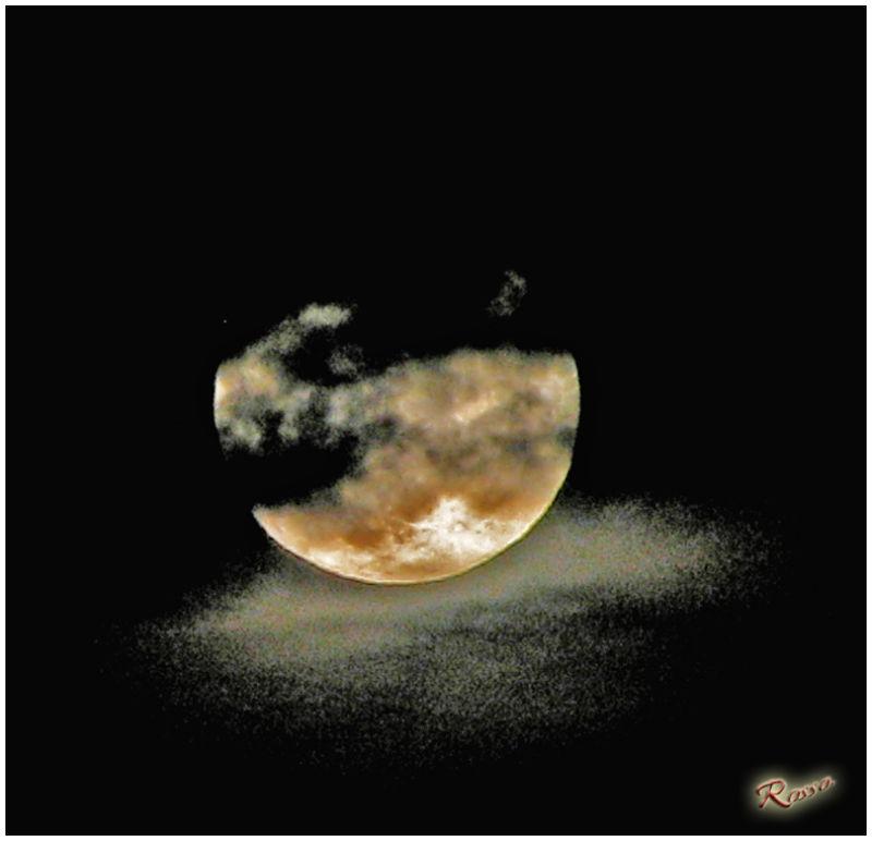 Luna nascosta