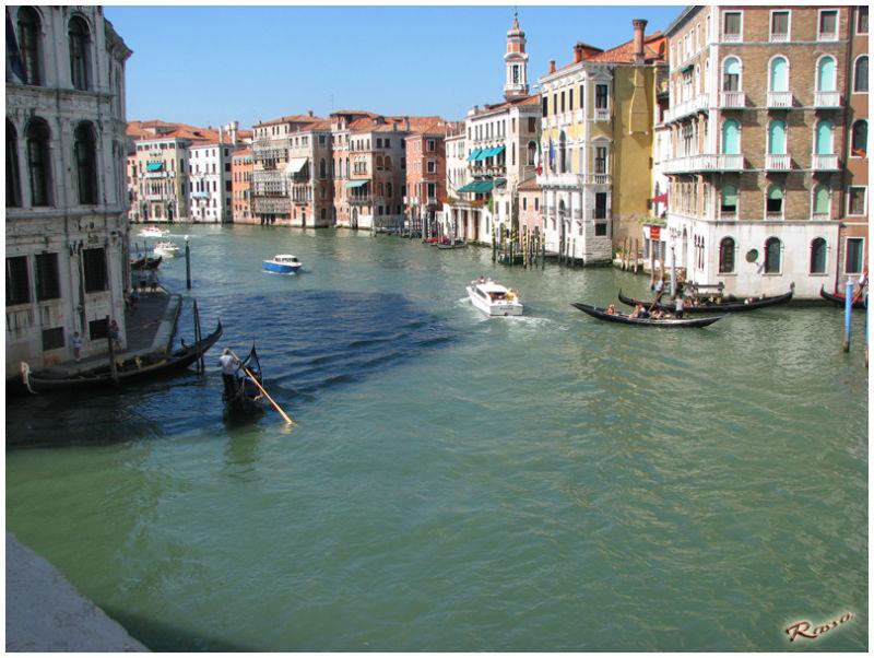 Venezia Canal Grande 2