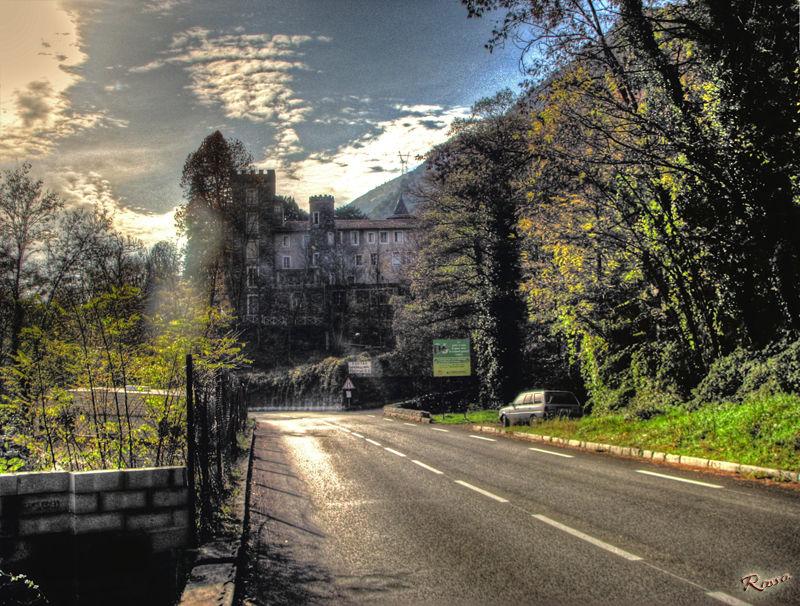 Castello di Fontan