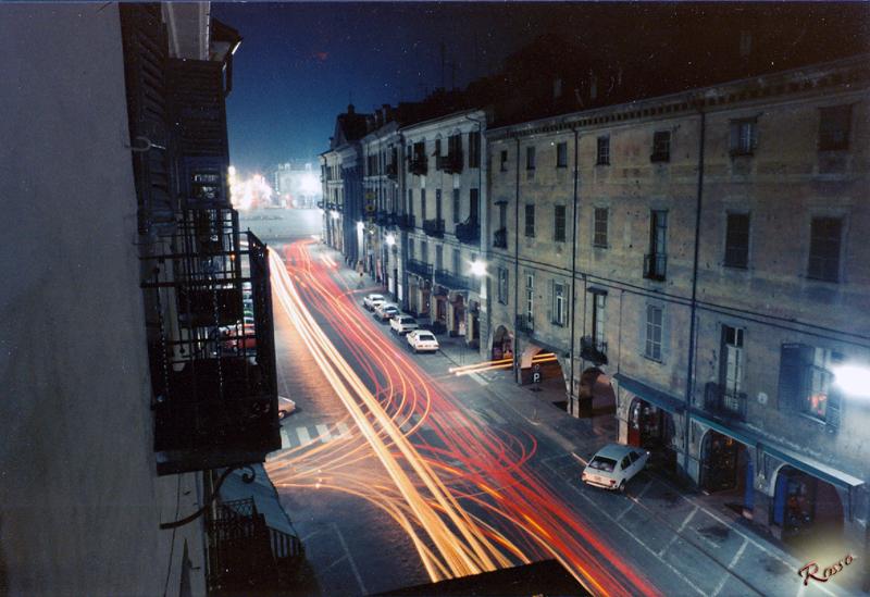 Una sera a Cuneo  (1981)