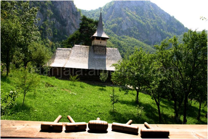 Apuseni Romania