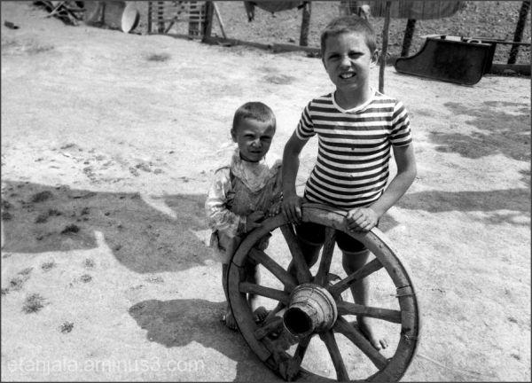 Their childhood (5)