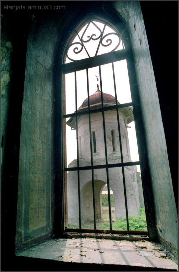 Church in the communist period