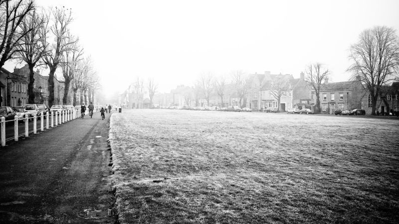 witney mist