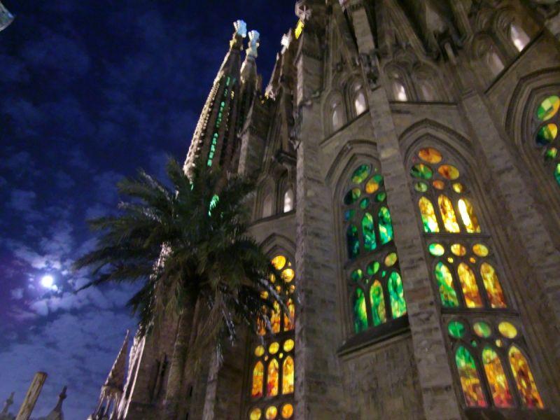 La Sagrada Família (II)