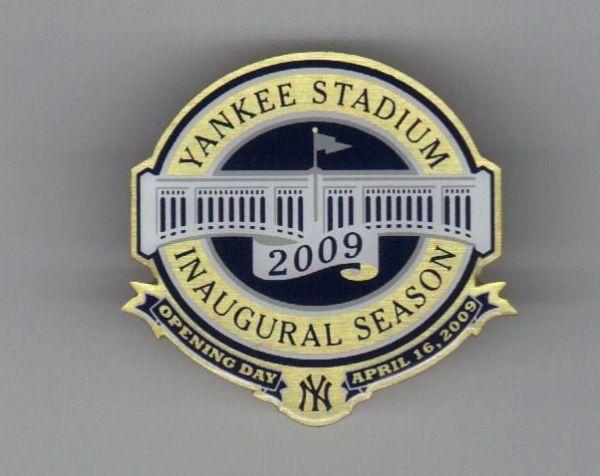 yankees hat pin