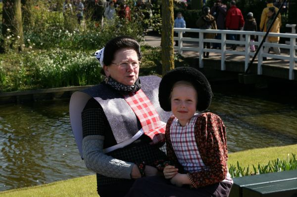 Keukenhof - Traditions and generations