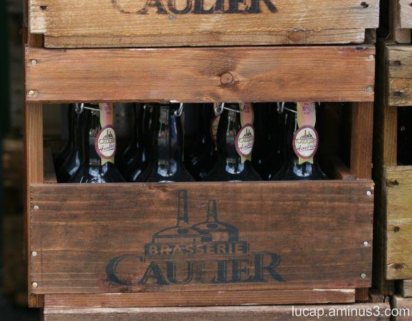 Beer! (and Belgian too!!)
