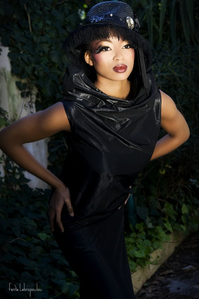 Katerina Nouanze