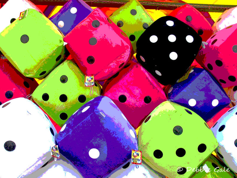 Roll the Dice I