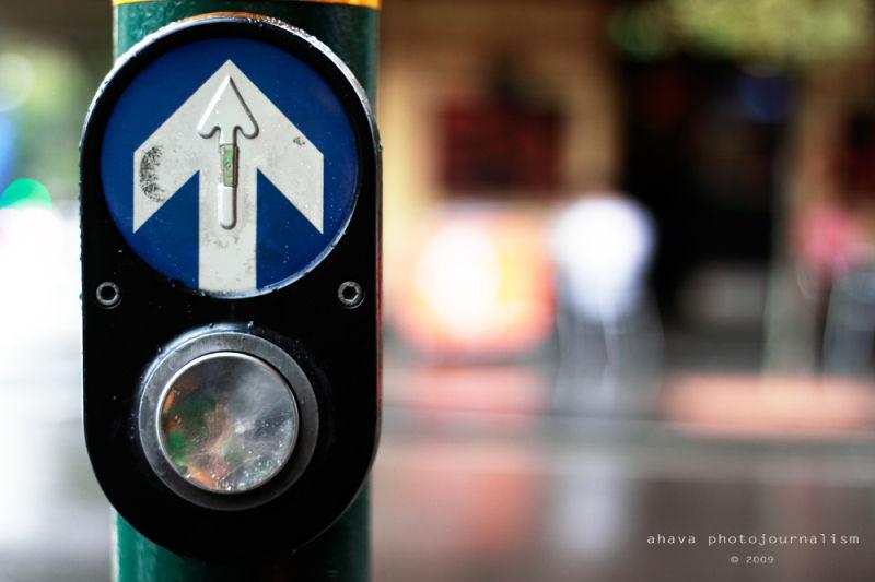Traffic Pedestrian Road Lights Arrow