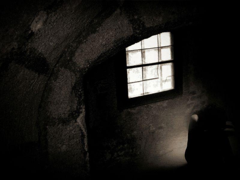 Temniţa golului